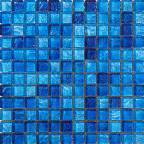 Enigma Blu Ark 0,09m2 Sheet size 300x300mm