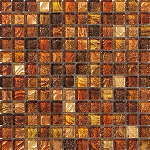 Enigma Oro Ark 0,09m2 Sheet size 300x300mm