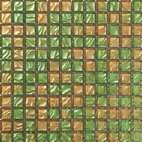 Enigma Verde Ark 0,09m2 Sheet size 300x300mm
