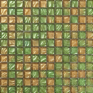 Enigma Verde Box 1m2 Sheet size 300x300mm
