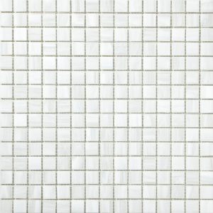 White with grey Ark 0,107m2 Sheet size 327x327mm