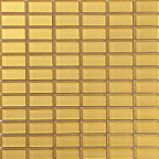 TM01 metal 23x48mm, Ark 0,09m2 sheet size 300x300mm